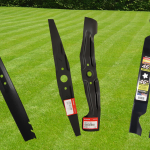 featured image for The Best Lawn Mower Blades for Wet Grass