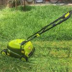 featured image for The Best Lawn Mowers for a Small Yard
