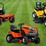 featured image for The Best Riding Lawn Mower for 2 Acres