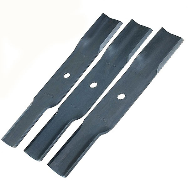 Best high lift mower blades for John Deere