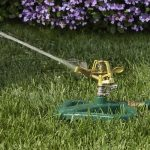 Best Impact Sprinkler for low pressure