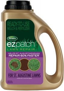 patch Lawn Repair