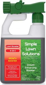 Extreme Grass Growth Lawn Booster