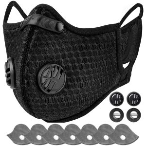 best breathable dust mask